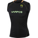 Karpos Fast Running Shirt sleeveless Men black